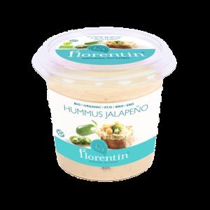 Hummus Jalapeno 500g